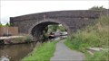 Image for Arch Bridge 70 Over Leeds Liverpool Canal - Heath Charnock, UK