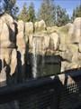 Image for Disneyland Waterfall - Anaheim, CA