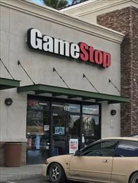 Gamestop Panama Ln Bakersfield Ca Used Video Game Stores On Waymarking Com