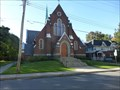 Image for Saint Barnabas Anglican Church - Saint-Lambert, Qc, Canada