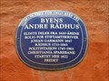 Image for Byens Andre Rådhus - Oslo, Norway