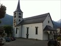 Image for Kirche St. Mauritius - Naters, VS, Switzerland