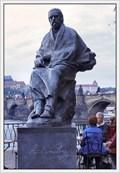 Image for Bedrich Smetana, Prague, Czech Republic