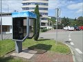 Image for Telefonni automat - Blansko, Czech Republic