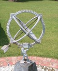 Image for Cowan Museum Sundial - Kenansville, NC
