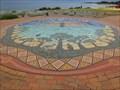 Image for Sundial Mosaic - Torquay, Australia