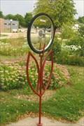 Image for Flower Garden Tender - city hall - Lamoni, IA