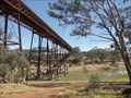 Image for Melton Rail 'Viaduct', South Melton, Vic, Australia