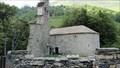 Image for la chapelle des templiers, Aragnouet, France