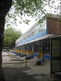 Image for Stagecoach Bus Station - Bedford, Bedfordshire, UK