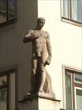 Image for Muž - Žižkov, Praha, CZ