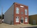 Image for Former Kennett City Hall and Masonic Lodge - Kennett, Missouri
