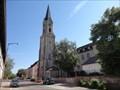 Image for Katholische Kirche St. Jakobus - Germerheim, Germany, RP