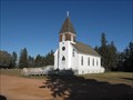 Image for St. John's Lutheran Church - Wetaskiwin, Alberta