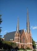 Image for First Baptist Church - Wilmington, North Carolina