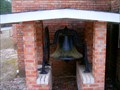 Image for Church Bell at Silver Hill Presbyterian Church, near Laurinburg, NC