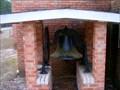 Image for Church Bell at Silver Hill Presbyterian Church, near Laurinburg, NC