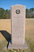 Image for Texas Monument - Newton Grove, NC