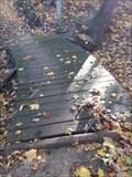 Image for Wahlfield Park Footbridge 15 - Comstock Park, Michigan