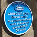 Image for Crescent Hotel – Ilkley, UK
