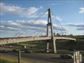 Image for Deerfoot Suspension Bridge - Calgary, AB
