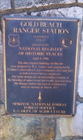 Image for Gold Beach Ranger Station - Gold Beach, OR