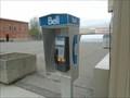 Image for Public Payphone - Ridgetown, Ontario