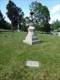 Image for Thomas Hopkins Gallaudet - Hartford, CT