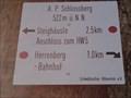 Image for 522m - Schlossberg Herrenberg, Germany, BW