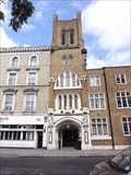 Image for Our Lady of Dolours - Fulham Road, London, UK