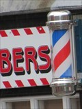 Image for King Barbers - Knutsford, Cheshire, UK.