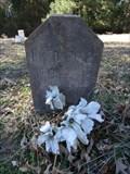 Image for Fred Pipes - Phalba Cemetery - Phalba, TX
