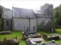 Image for St Donats Medieval Church  - Vale of Glamorgan, Wales.