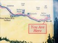 Image for You Are At The Trail of the Coeur d'Alenes - Mullan, ID