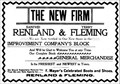 Image for Renland & Fleming - Red Lodge, Montana
