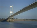 Image for Severn Bridge - From England To  Wales