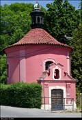 Image for Kaple Narození Páne / Nativity of Our Lord Chapel - Horky nad Jizerou (Central Bohemia)