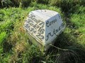 Image for B939 Milestone - Ceres, Fife.