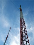 Image for WALES TV MAST WGR - Wales, New York