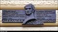 Image for 4877 Humboldt & Alexander von Humboldt - Beethoven Sanatorium (Teplice, North Bohemia)