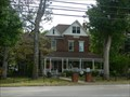 Image for William Cooke House - Smiths Grove District - Smiths Grove, Ky.