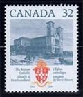 Image for The Basilica of St. John the Baptist, St. John's, Newfoundland