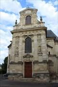 Image for Église Saint-Pierre - Nevers, France
