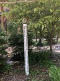Image for Episcopal Church of the Holy Cross Peace Pole - Fairfax, VA