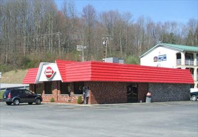 Dairy Queen Summersville Wv Restaurants On Waymarking