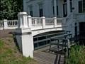 Image for RM: 529296 - Huize Scherpenzeel: Toegangsbrug - Scherpenzeel