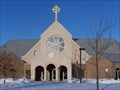 Image for Christ the King Catholic Church - Ann Arbor, Michigan
