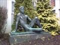 Image for Schauender Junge - Kassel, Germany