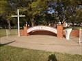 Image for Cedar Bayou United Methodist Church Cemetery, Cedar Bayou, TX