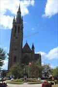 Image for Église Saint-Martin - Arlon, Belgium